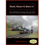 Steel, Steam & Stars III DVD