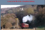 Llangollen Railway in 2011 DVD