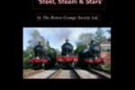 Steel, Steam and Stars DVD